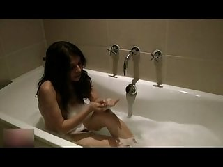 Nowwatchtvlive.org - Indian Desi Escort in Bathtub www.Nowwatchtvlive.me